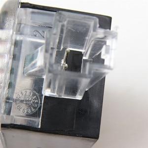 Image 5 - Автомобильный интерьер лампы светодиодный осветительных приборов для ног светильник + кабельный жгут для VW Jetta GOLF 5 MK5 6 MK6 PASSAT B6 B7 A4 A3 Q5 сиденье Toledo Leon светодиодный o Leon