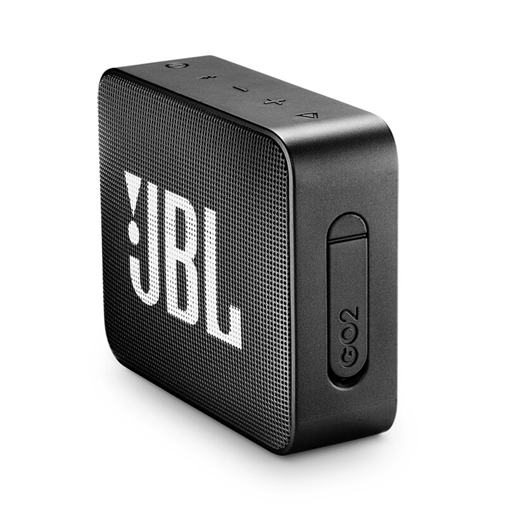 JBL GO2 Wireless Bluetooth Speaker With IPX7 Waterproof Rechargeable Battery And Mic 12