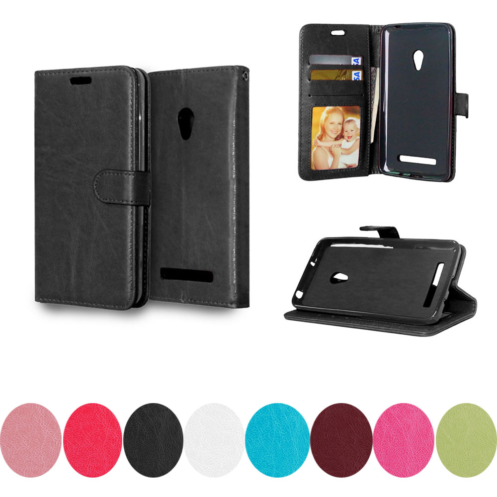for <font><b>ASUS</b></font> T00J T00F T00P A500 A501 CG KL ZenFone5 Case for <font><b>ASUS</b></font> <font><b>ZenFone</b></font> <font><b>5</b></font> <font><b>A500CG</b></font> <font><b>A501CG</b></font> A500KL Flip Case Phone Leather Cover image