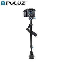 PULUZ S60L 61cm Aluminum Handheld Stabilizer for DSLR Camera DV Steadicam DV GoPro Camera Stand Holder