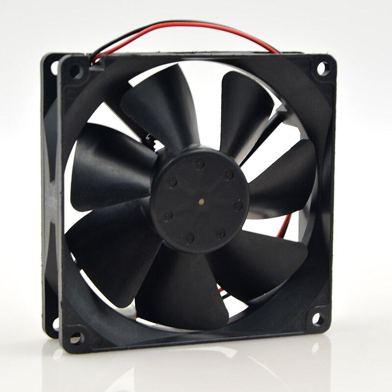 Оригинальный НМБ Вентилятор 3610KL-05W-B50 9225 24 В 0.20A 92*92*25 мм инвертор Вентилятор промышленный компьютер