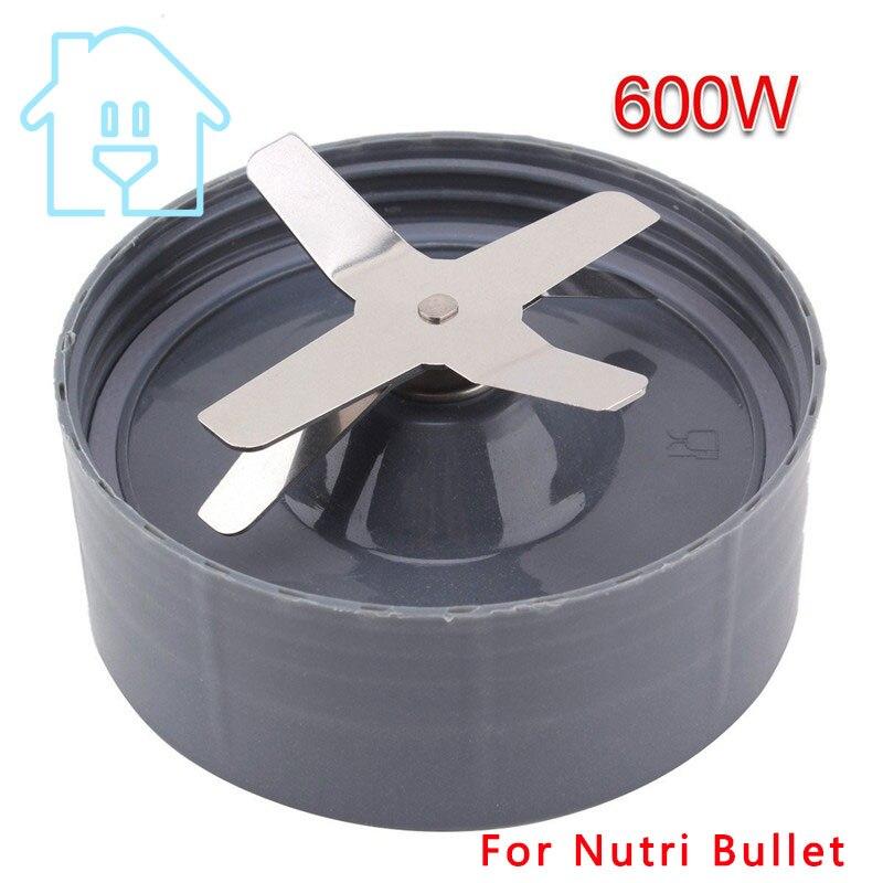 600w Blender Juicer Mixer Replacement Part Cross Blade Extractor 38% Off Unused