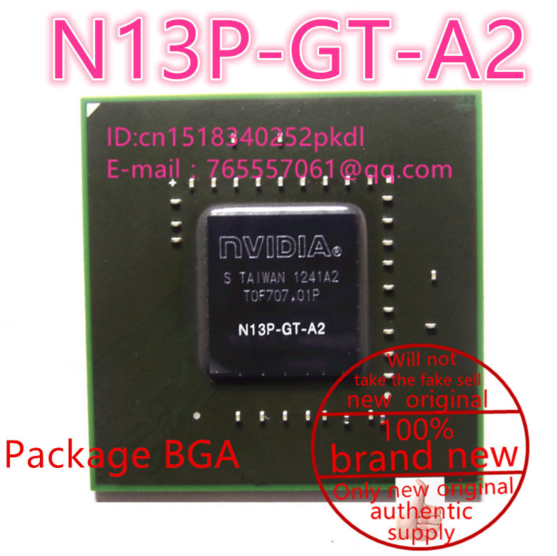 100% New N13P-GT-A2  BGA Chipset 2711 t9c1 touch screen protect flim overlay for ab 2711 t9 series panelview standard 900 color fast shipping