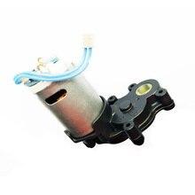 Motor principal da escova do agitador do rolo para ecovacs deebot dm86 dm81 dr92 dr95 dm86g robô aspirador de pó motores peças substituição