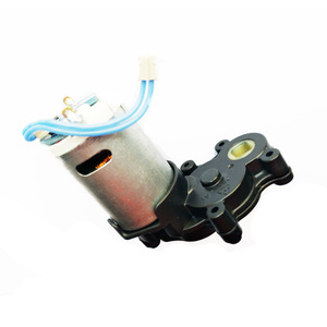 Image 1 - Roller Main Agitator Brush Motor for Ecovacs Deebot DM86 DM81 DR92 DR95 DM86G robot Vacuum Cleaner Motors Parts replacement