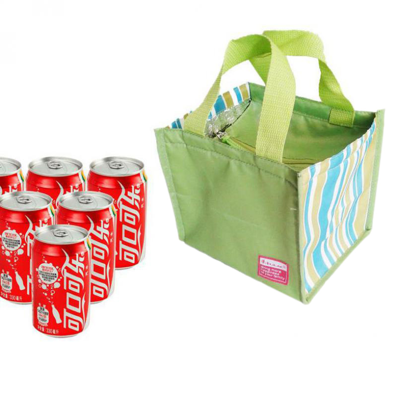 Multifunctionele Thermische Babyfles Warmers Zak ThermaBag Isolatie Melkkop Aluminiumfolie Thermos Bag Thermo voor Baby