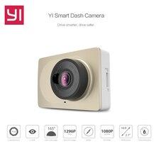 """Original Xiaoyi YI Edición Internacional Inteligente Dash Cámara Del Coche DVR con 1080 P 60fps 165 """"2.7 inch ADAS Seguro WiFi Registrator"""