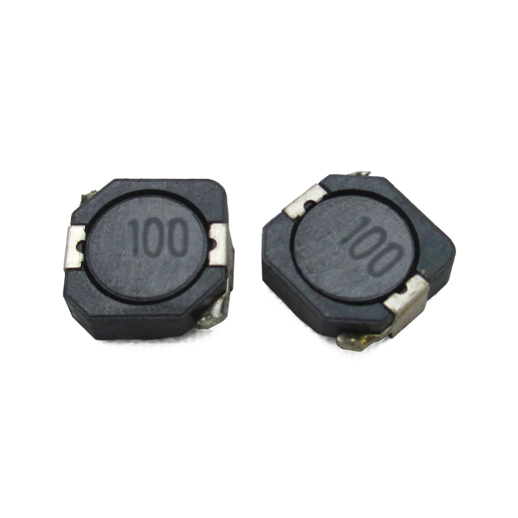 CDRH104R 10UH (100) 2A winding chip power inductors / shielded inductors (50 pieces)