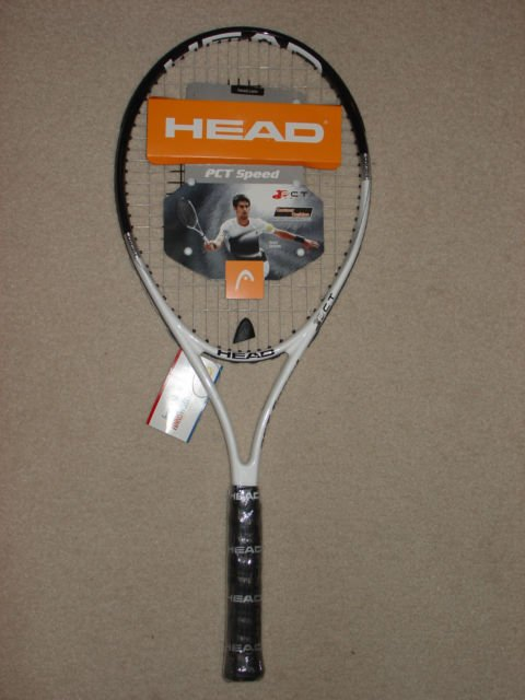 Wholesale Head Pct Speed Tennis Racquet Novak Djokovic New Grip 4 1 2 Tennis Hat Grip Cannongrip Video Aliexpress