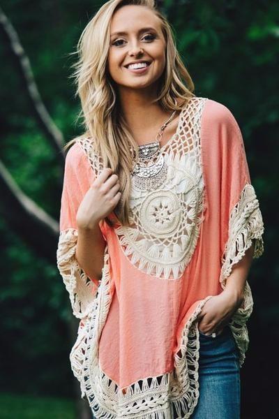 Quality Crochet Bikini Cover-ups Hollow Out Women Handmade Beachwear Bohemia Robe Cover up One-piece Flax Vacation Smock 5