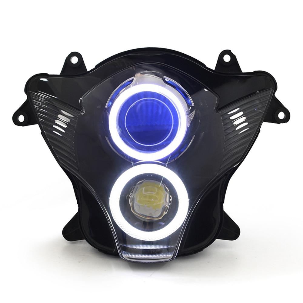 Headlamp Wiring Diagram on