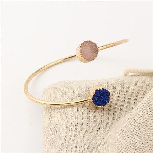 Dayoff Jewelry Resin Hand...