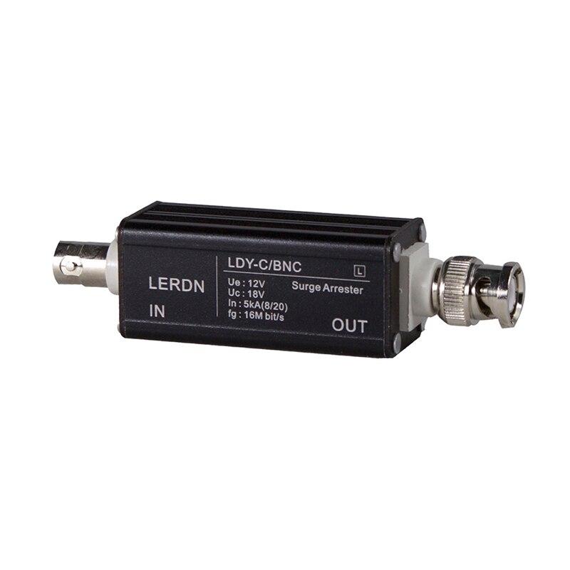 LDY-C/BNC/L Video Lightning Protector Video Signal Lightning Protector Monitoring Signal Lightning ProtectorLDY-C/BNC/L Video Lightning Protector Video Signal Lightning Protector Monitoring Signal Lightning Protector