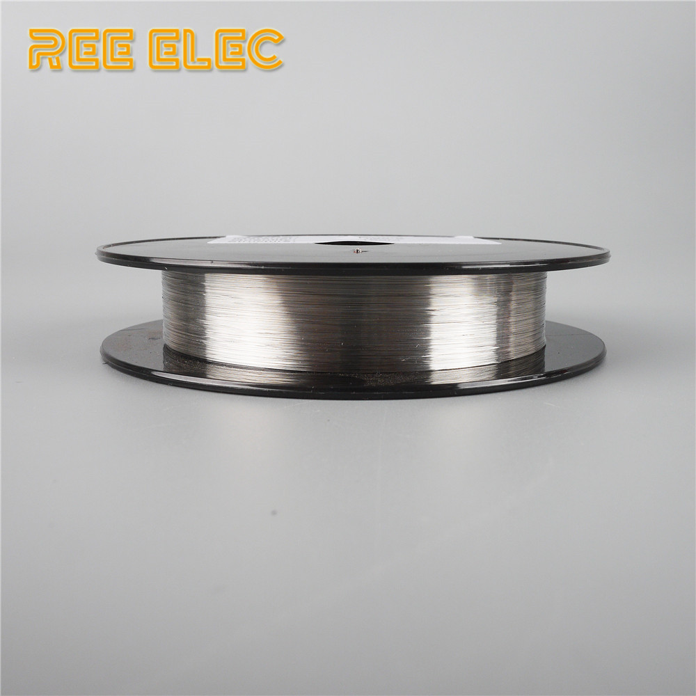 REE ELEC 100M 34G/36G/38G/40G Nichrome NI80 Heating Wires Electronic Cigarette Accessories Resistance Wire elsker 38g