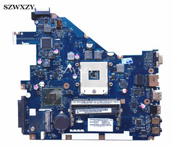 Para ACER 5742 Laptop Motherboard Mainboard 5742ZG MBR4L02001 PEW71 LA-6582P HM55 DDR3