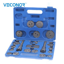 Best price 21pcs brake caliper piston rewind wind back tool kit for VW Audi Ford BMW