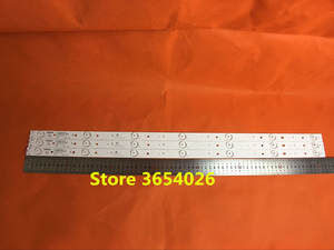 Led-Strip Led40m3000a-Replacement CL-40-D307-V3 for 40-1set--3pieces UBE12F01YT00S42S01231