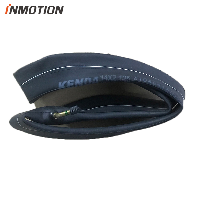 Original Inner Tire Tyre Tube For INMOTION V5F Unicycle Self Banlancing Electric Scooter Skate Hoverboard Inner Tire Accessories