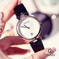 Luxus Marke Uhren Frauen 2019 Neue Einfache Damen Armbanduhr Mädchen Casual Quarz Uhren Relogio Feminino zegarek damski montre