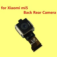 Back Rear Camera Flex Cable For Xiaomi Mi5 M5 Give Silicon Case 1pc