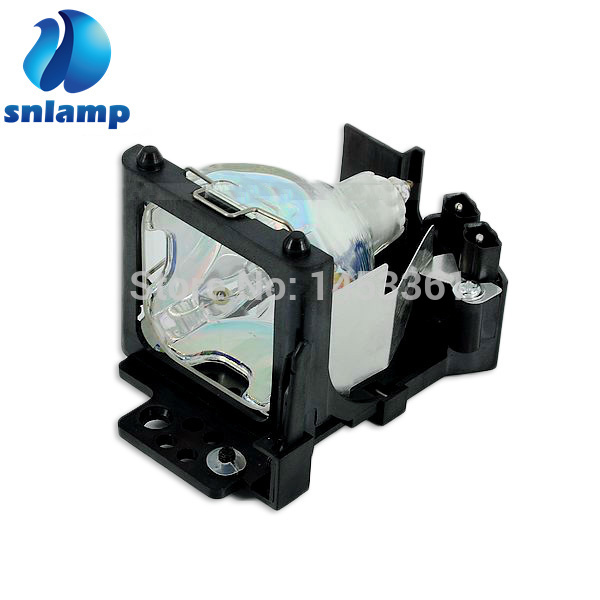 Compatible projector lamp 78-6969-9463-7/DT00401 for S40 MP7640iA MP7640i speakercraft aim 7 dt three