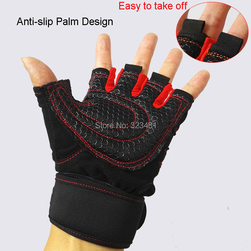 With-Belt-Body-Building-Fitness-Gym-Gloves-Crossfit-Weight-Lifting-Gloves-For-Men-Musculation-Women-Anti (2)