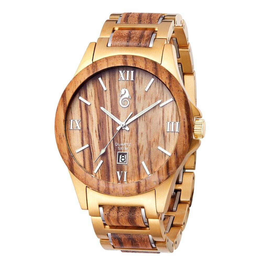 Montres hommes montres à Quartz montres