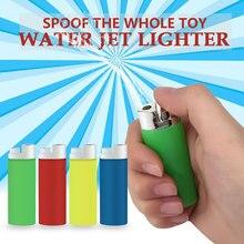 Tricky игрушки воды брызгающая игрушка Fool'S день реквизит пластмассовый игрушечный украшения Апрель Fools' день Прохладный подарок дети игрушка с сюрпризом