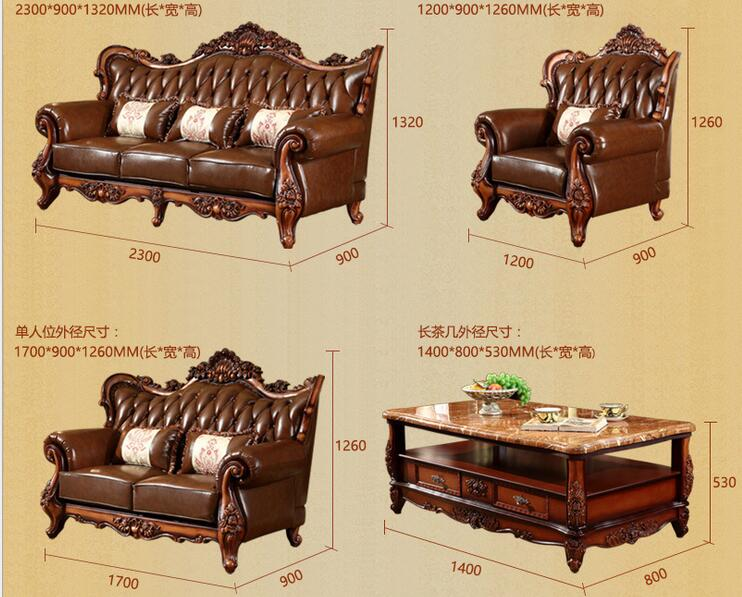 Aliexpress Solid Wood Sofa Set With Center Table 0409 171 From Reliable Wooden Sets Suppliers On China Building Materials Mart