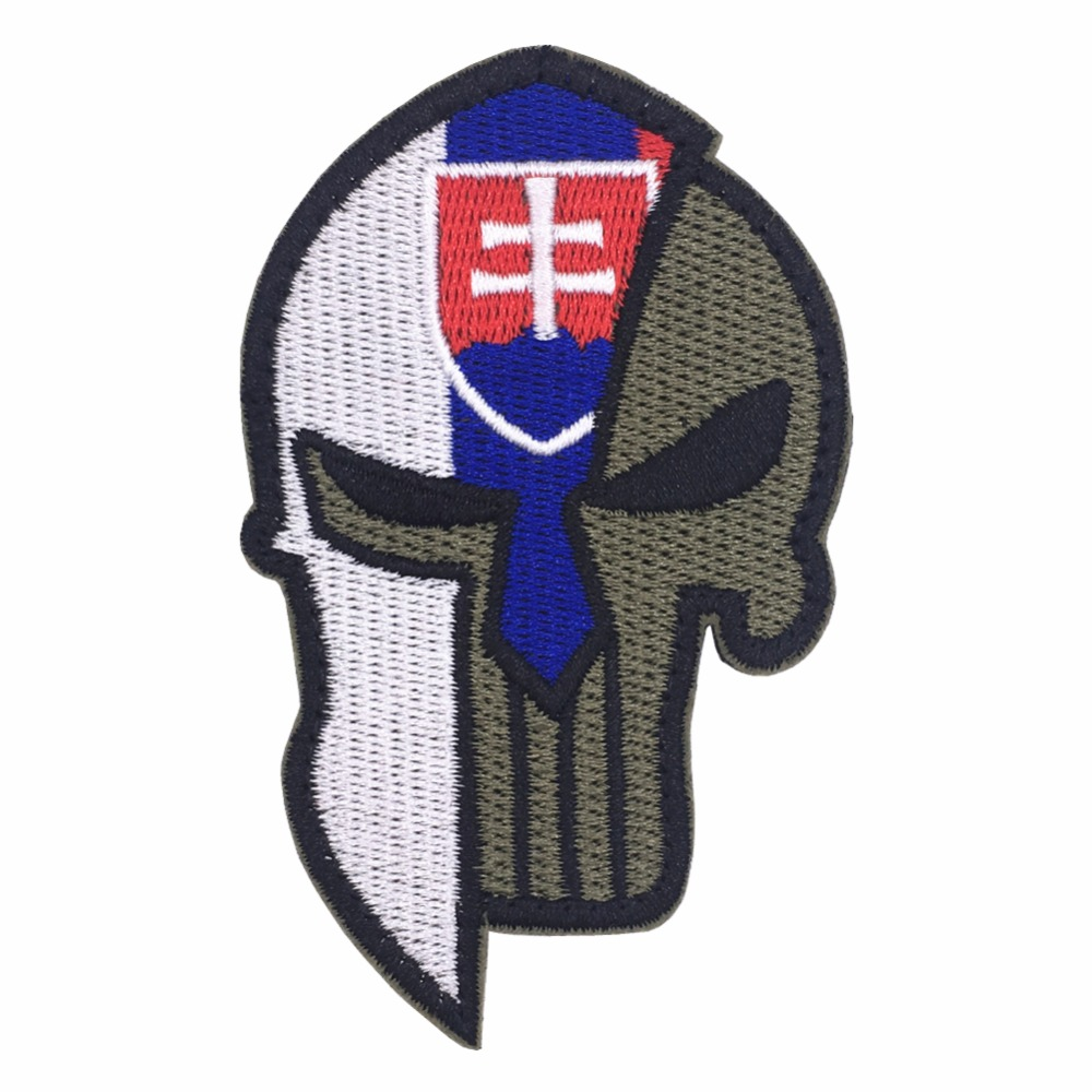 Enthusiastic Embroidered Medic Cross Embroidery Patch Tactical Patch Decorative Badge Appliques Military Army Armband Clothing Cap Bag Patch Music Memorabilia
