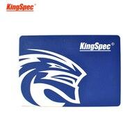 KingSpec 7 мм 2.5 дюймов SSD жесткий диск HD внутренний 64 ГБ твердотельный диск SATA3 6 Гбит/с высокая скорость для портативных ПК/настольного