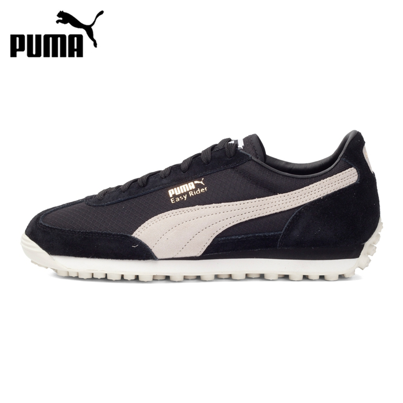 Original New Arrival 2017 PUMA Easy Rider Unisex  Skateboarding Shoes Sneakers припой exploit exp a63 0 8mm exp a63