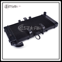 Aluminum Replacement Cooling Radiator For Motorcycle Motocross CB400 VTEC400 1999 2000 2001 2002 2003 Free Shipping