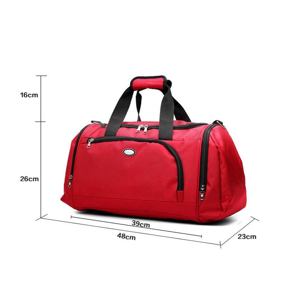 72e1b6e4086e Gym Fitness Bag