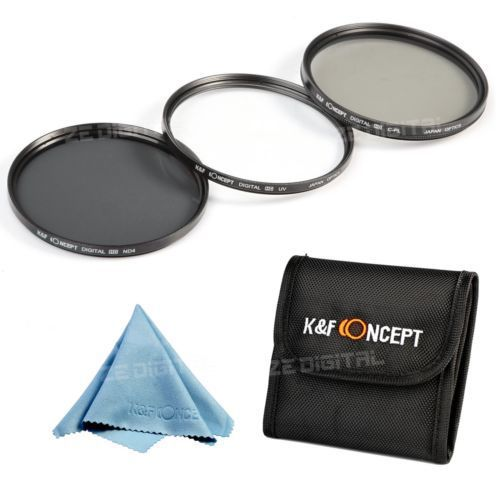 nikkor uv filter reviews