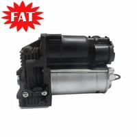 Air Suspension Compressor For Mercedes Benz W164 ML350 GL320 GL350 ML450 Pneumatic Suspension 1643201204 1643201004 1643200904