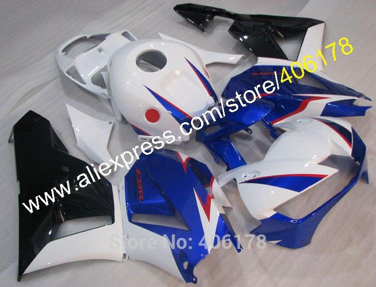 Hot Sales,For Honda kit CBR600RR 13-16 CBR 600 RR 2013 2014 2015 2016 Moto Sports bike Bodywork Fairings Kit (Injection molding) hot sales konica bodywork kit for honda