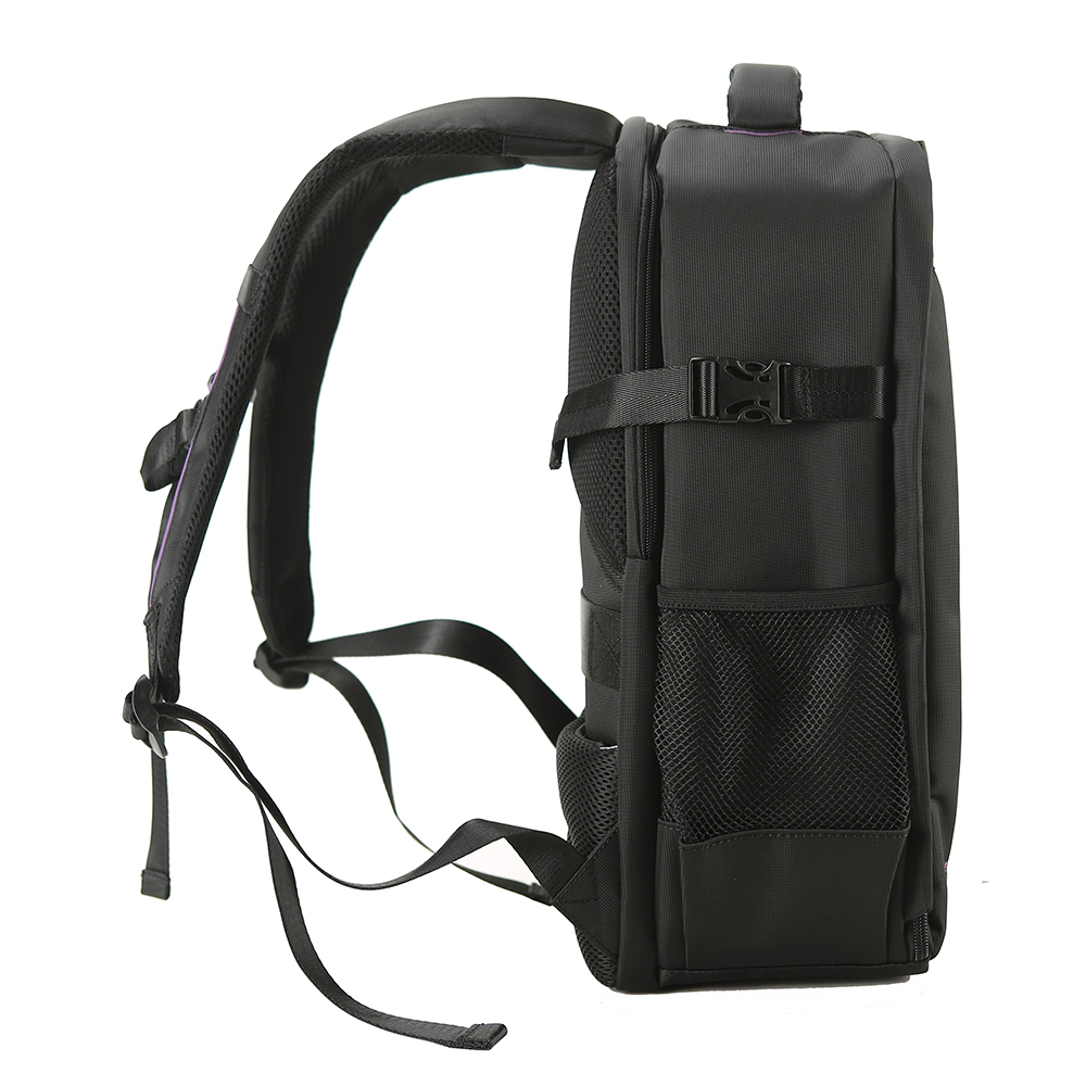 ... Camera Case for Canon Nikon YOKCLQ Y3 Waterproof Camera Bag Camera Case  for Canon Nikon Adjustable Cameras Bag Backpack For Traveling Explosion  proof ... e804ea665f46f