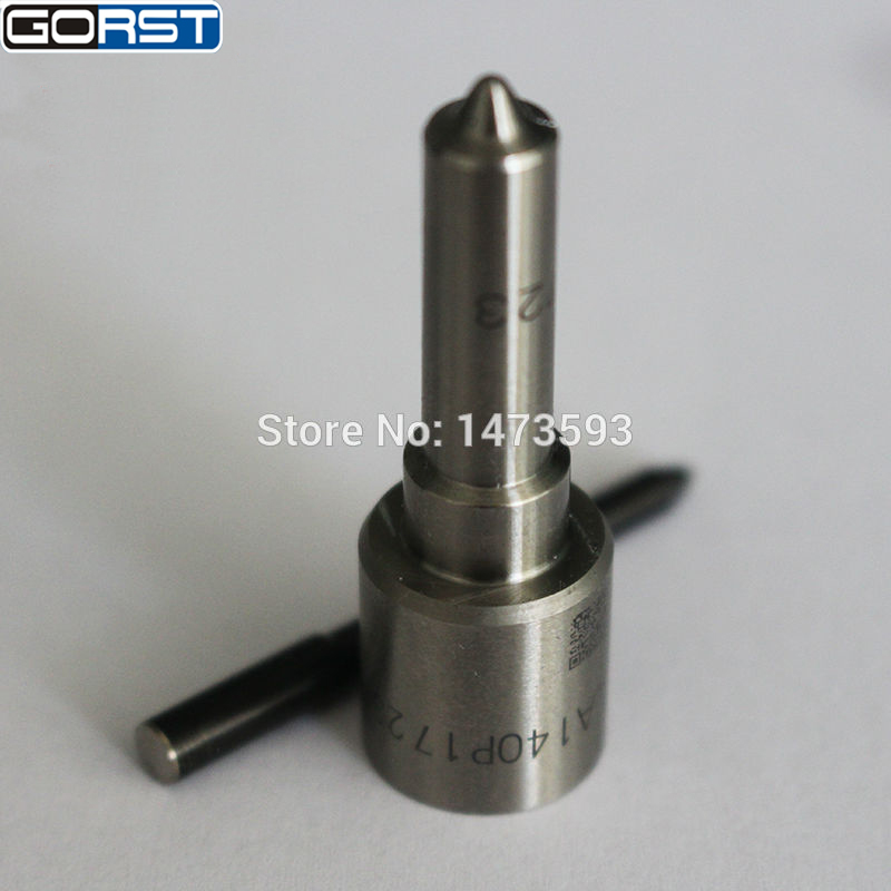 Runderon High Quality Common Rail Injector Fuel Nozzle Dsla140p1723 Dsla 140p 1723 For Bosch 0445120123 0 445 120 123 Back To Search Resultsautomobiles & Motorcycles