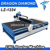 Advertising CNC Router Cnc Engraving Machine 1200 2400mm