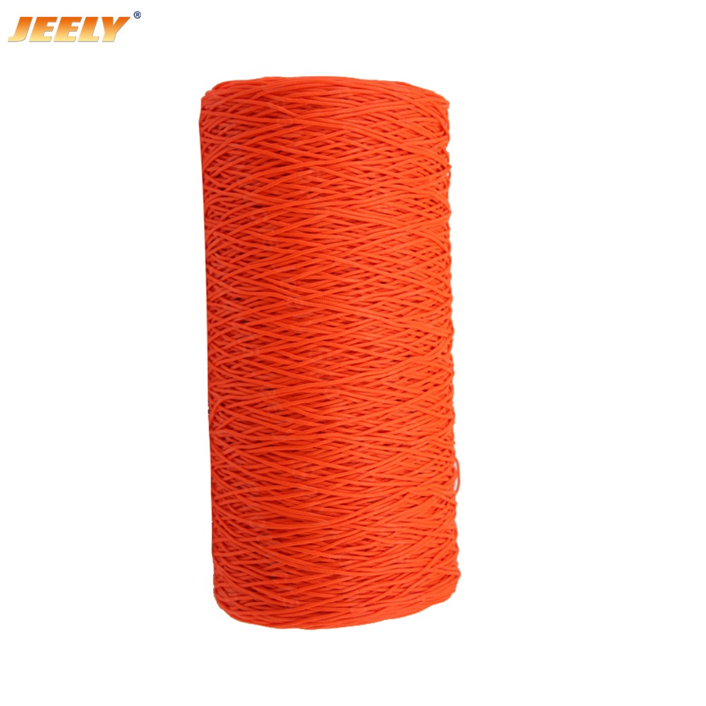 Cord Uhmwpe-Core with 10M Polyester Jacket 16/24/32-strands Round Stiff-Version