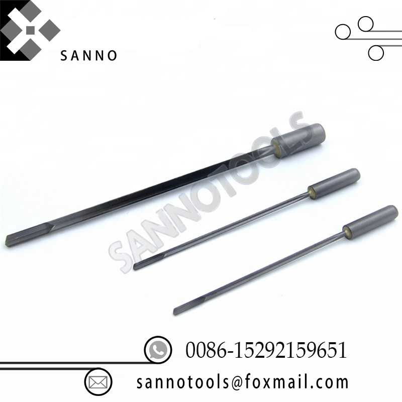Precision Pull Rifling Buttons HSS Tools for Riflie Barrel Need Customization