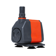 Submersible Water Circulating Pump Fish Tank Power Fountain Aquarium Hydroponic Pond Pump To Build Waterscape 5W