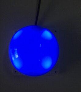 Image 3 - الرقمية اللاسلكية ممرضة مكالمة ضوء نظام استقبال غرفة/الممر الخفيفة المستخدمة للمستشفى/دار التمريض/عيادة