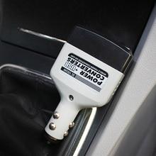 Прочный автомобильный держатель, Мощность преобразователя 12/24 V DC до 220 V AC USB Зарядное устройство прикуриватель Автомобильные инверторы аксессуары