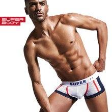 New Arrival High Quality Men's Underwear Boxers Low waist Sexy Panties Male Modal Underpants Men Pouch Penis Sheath Boxer Shorts