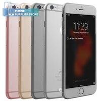 Original Unlocked Apple iPhone 6s Smartphone 16GB/64GB/128GB ROM Apple A9 Fringerprint 4.7 inch 12MP Camera 4G Mobile Phones