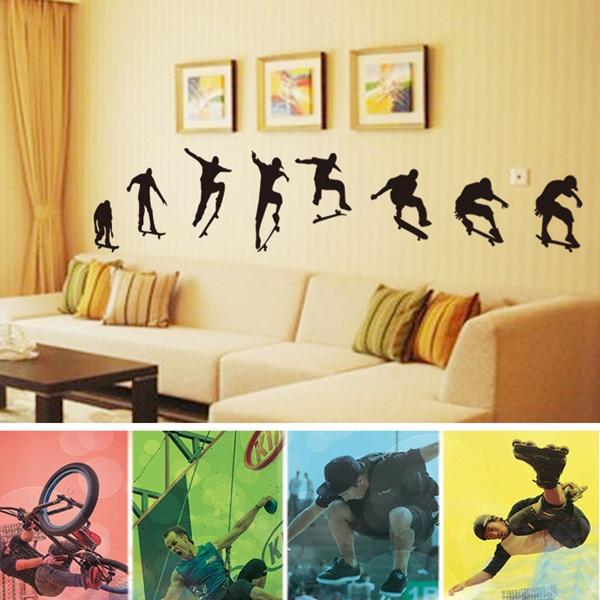 Fancy Skate Deck Wall Art Pictures - Wall Art Design ...