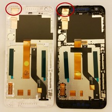 For HTC Desire 626 626G D626 LCD Display With Touch Screen Digitizer Assembly Original Replacement Parts