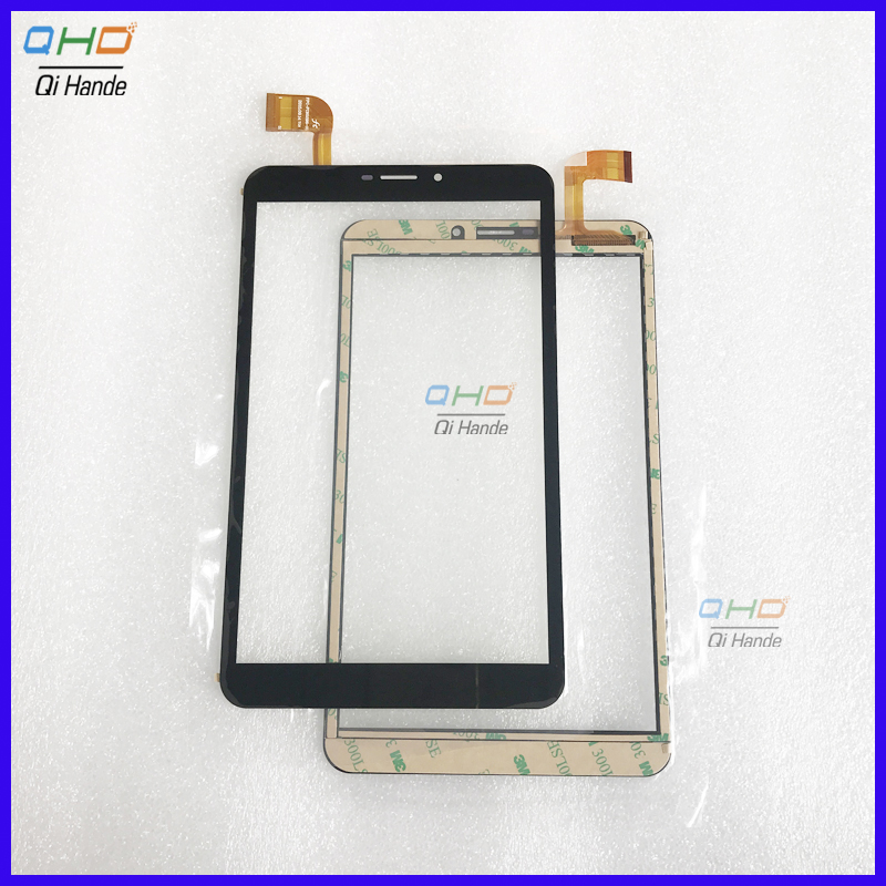 New Touch Digitizer FPC-FC80J196-00 For Digma Plane 8.5 3G PS8085EG Tablet Touch Screen Panel Glass Sensor  FPC-FC80J196